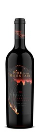 Fire on the Mountain Cabernet Sauvignon RESERVE 2015 Image
